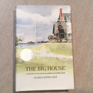 Book The Big House by George Howe Colt
